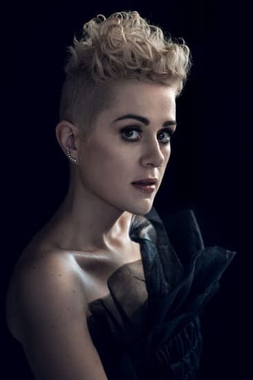 Katie Noonan went on to a successful solo career.