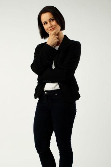Lisa Pryor.