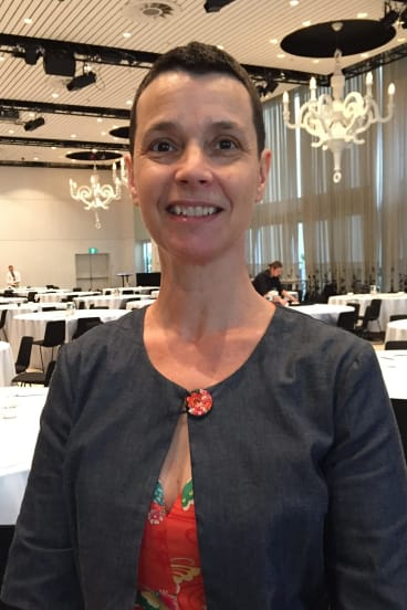 Ruth Barker, an emergency paediatrician from Lady Cilento Children's Hospital, is calling for  stronger product safety laws.