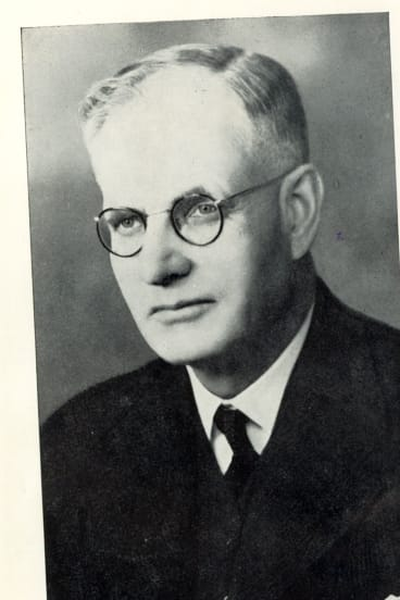 John Curtin died 70 years ago this July.