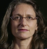 Pediatrician Dr Karen Zwi appeared in the ABC report.