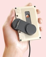 Can cool tech make cassettes hip at last?