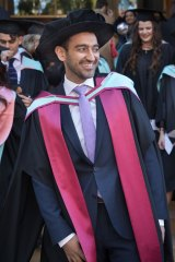 It seems Dr Waleed Aly was the only doctor listened to by the AFL tribunal.