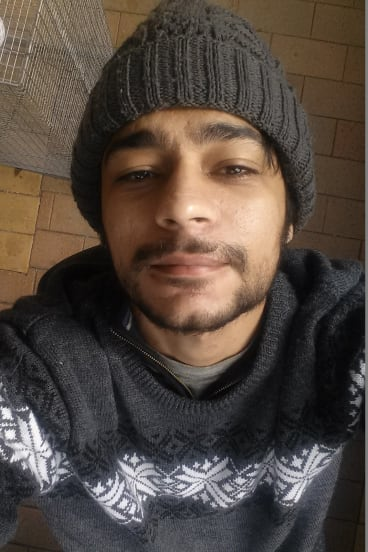 Hassan Asif came to Australia as a student before being diagnosed with terminal cancer.