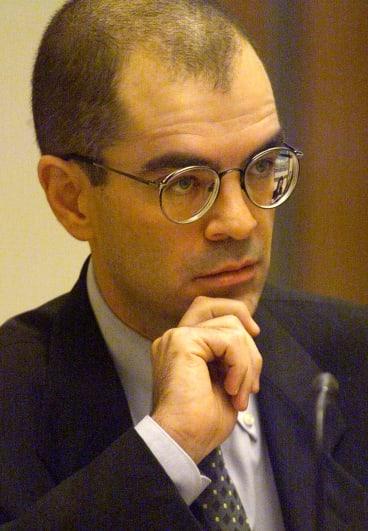 Dr Paul Grimes.