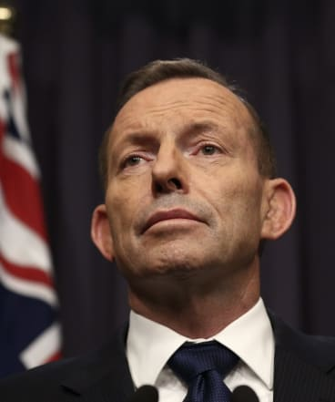 After being initially reluctant to take any more refugees above Australia's annual humanitarian intake of 13,750, Prime Minister Tony Abbott has agreed on the  one-off intake of refugees who will be accepted in addition to the annual intake.