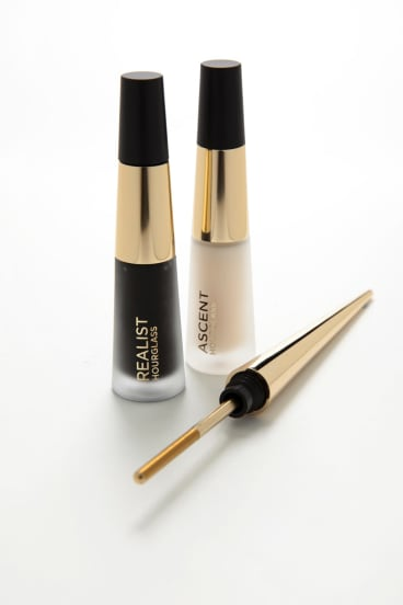Stick to buying 'low risk' items such as eyeliners and you will avoid making some costly mistakes.