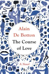 <i>The Course of Love</i> by Alain de Botton.