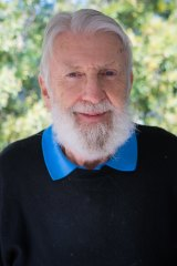 Dr Ian D. K. A. Siggins