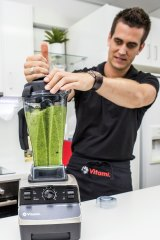 Tommy Nichols has transformed his parents' 20-year-old blender distribution business into an online force.