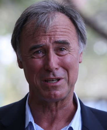 John Alexander won the Sydney seat of Bennelong at the 2010 election.
