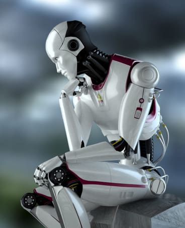 Research taking place at universities involves next-generation machine learning algorithms.