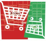 Morale remains Woolworths lowest sub-category score.