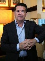 Liberal senator Dean Smith.