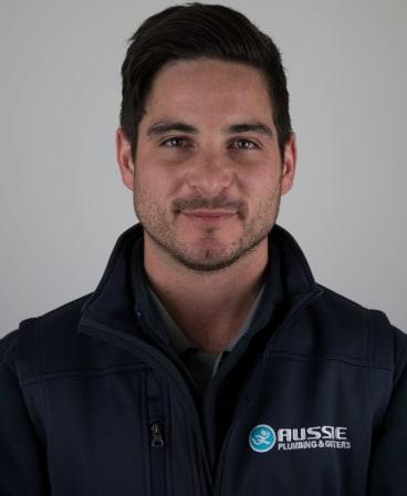 Tom Harley runs Aussie Plumbing and Gutters.