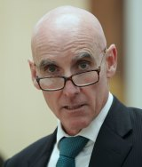 Former NBN boss Mike Quigley is writing a book with Labor MP Jim Chalmers.
