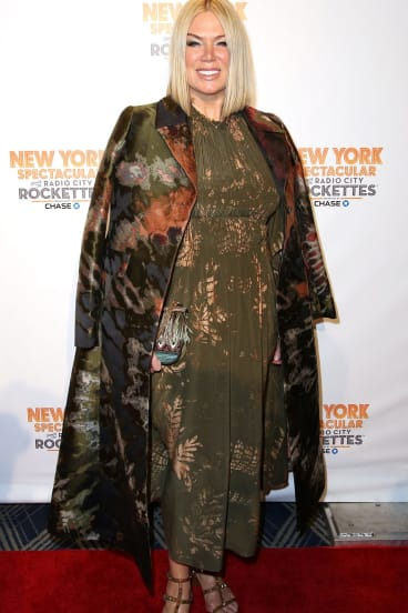 "Mia Michaels attends the opening Night of  ""New York Spectacular"" in June 2016."