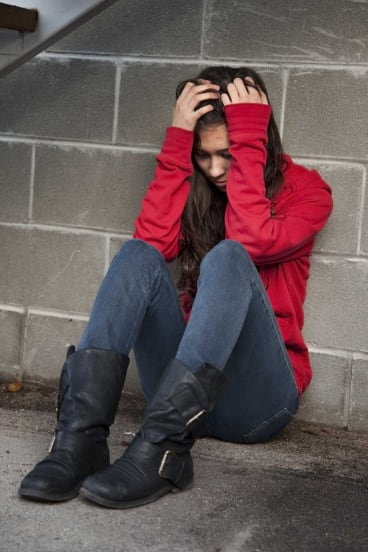 Schemes that encourage women and children to remain in the family home are piecemeal in Victoria, the Council to Homeless Persons conference has heard.