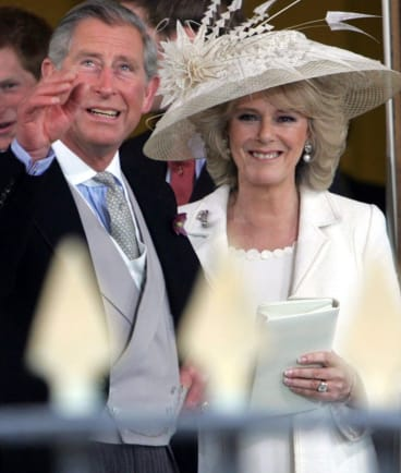 Charles and Camilla will be in Queensland for next year's Commonwealth Games.