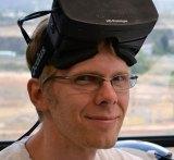 Programmer John Carmac.