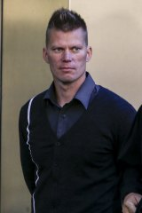 Finnish pilot Lauri Metsaranta pleaded guilty to property that was the proceeds of crime.