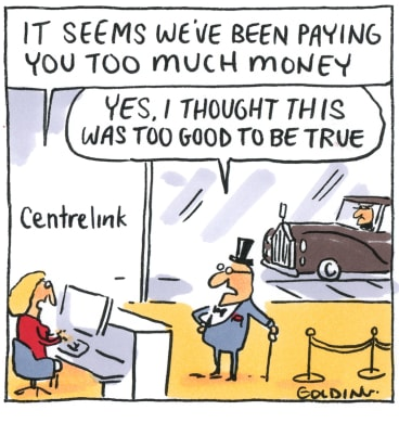 how to lodeg tax return with centrelink for tax benefit