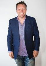 Jason Wyatt: passionate about innovation.