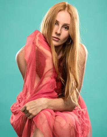 """Indie musician Vera Blue: """"I knew I might not make it."""""""