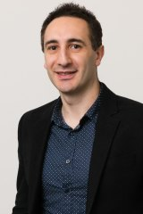 """Ross Fastuca of Locomote: """"We want to be the Salesforce of the travel industry."""""""