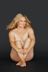 """Taryn Brumfitt founded the Body Image Movement to end the """"global body-hating epidemic""""."""