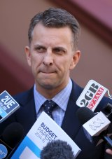 Transport Minister Andrew Constance warned that a moment of inattention at stations could lead to a potentially fatal incident.