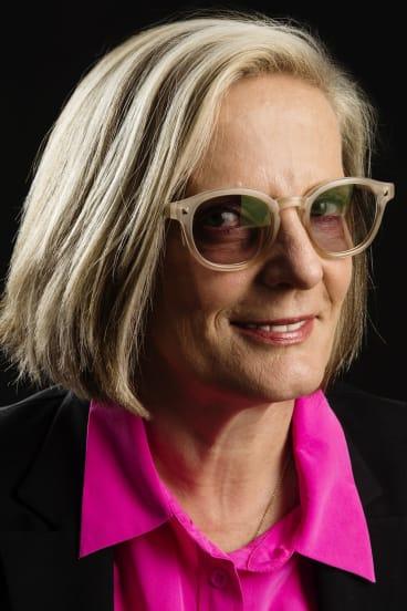 Mrs Turnbull is a former lord mayor of Sydney.