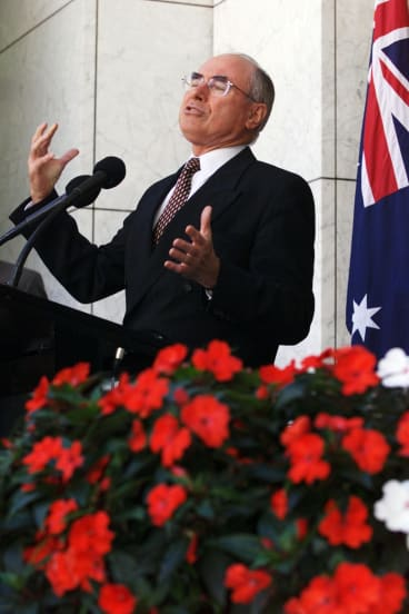 This time we won't have a monarchist prime minister performing the role of constitutional wrecking ball, as John Howard did in 1999.