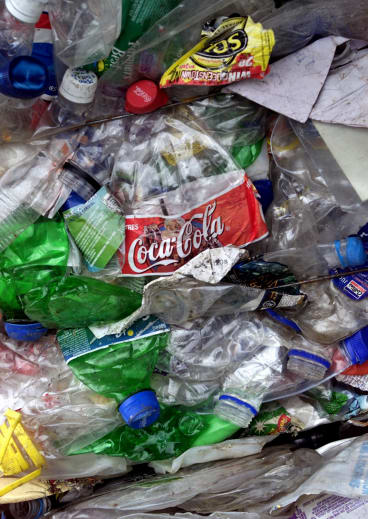 The beverage industry has generally opposed regulations such as container deposit schemes.
