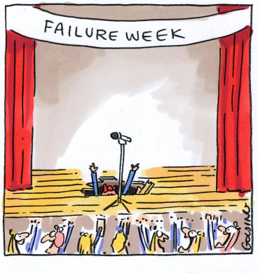 Cartoon: Matt Golding