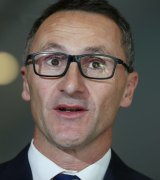 Greens leader Richard Di Natale has asked ICAC to investigate tobacco executive donations to the ALP.