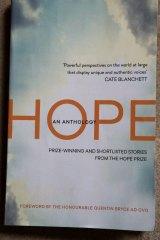 <i>Hope: An Anthology</i>.