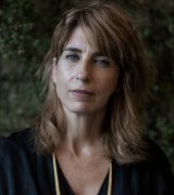 Mireille Juchau's The World Without Us won the fiction prize.
