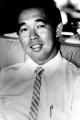 Sydney doctor Michael Chye was killed a year before his sister.