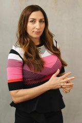 Chelsea Peretti is leaving the hit show <i>Brooklyn Nine-Nine</I>.