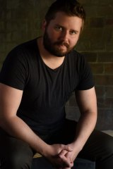 Kip Williams, director of the Sydney Theatre Company's The Golden Age.