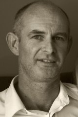 Glen Turner was shot dead near Moree in 2014.
