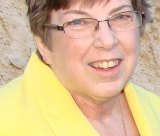 """Sister Janette Gray: """"a learned and lively lecturer""""."""