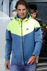 Rafael Nadal has struggled with injuries over recent years.
