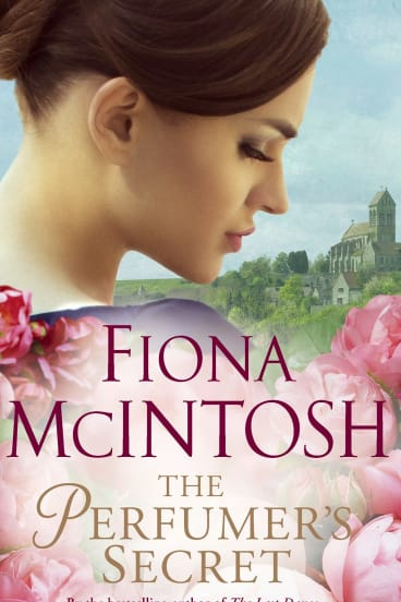 Fiona McIntosh offers a lively tale with a rich assortment of ingredients.