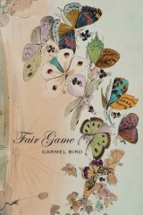 <i>Fair Game</i> by Carmel Bird.