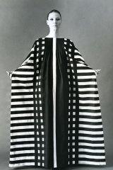 Dress Korppi, designed by Liisa Suvanto in 1974.