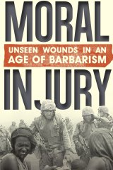 Moral Injury, by Tom Frame