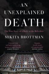 An Unexplained Death. By Mikita Brottman.