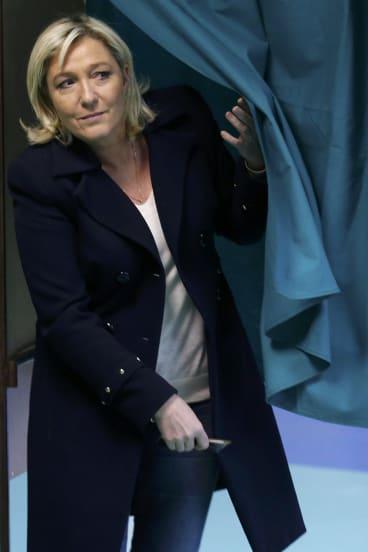Nicolas Sarkozy's UMP party wins local French elections